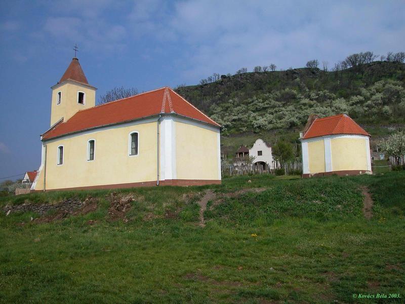 Margit-kápolna Fotó: Kovács Béla