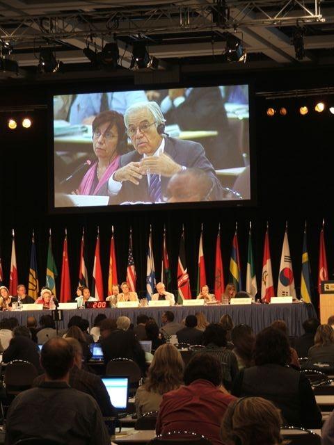 A Világörökség Bizottság 32. ülése