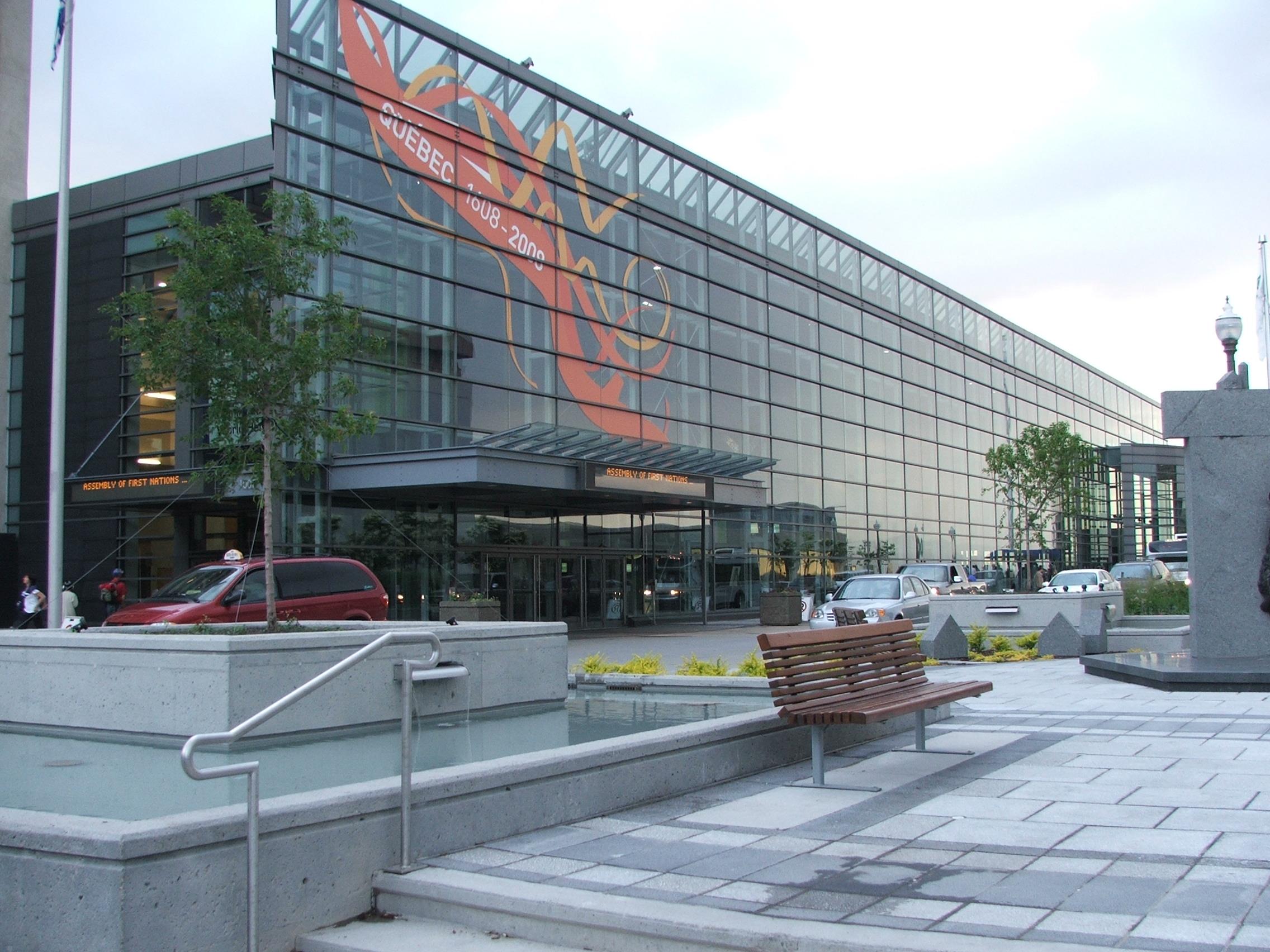 Centre des Congrés